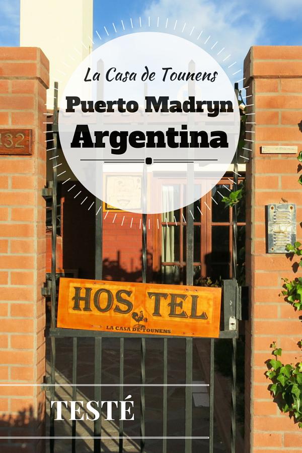 9.Puerto Madryn, Argentine