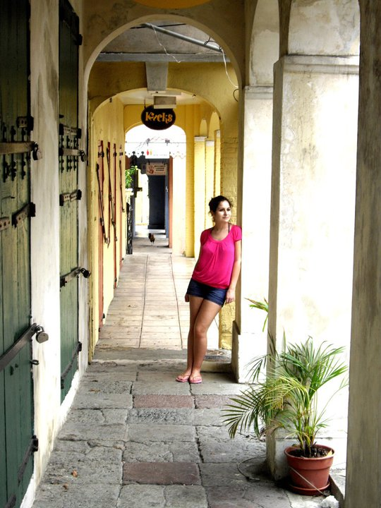 Catherine Benoit - The Go Fever - Vacances avec bagages pas lourds