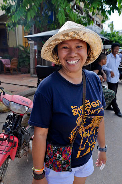 Rattana Chin - Ici Laos Cambodge