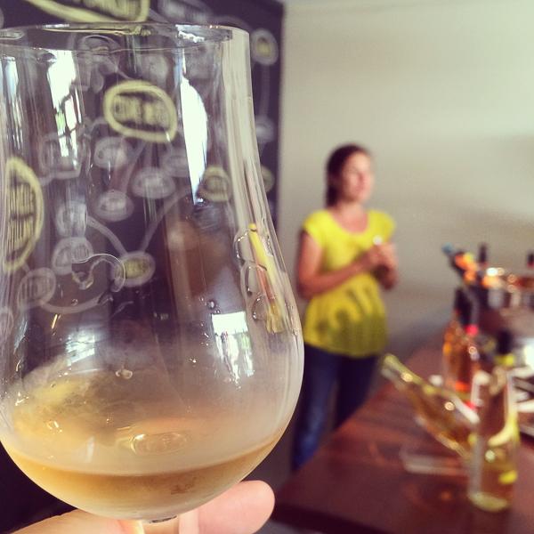 Cidre de feu - Union Libre, cidre & vin