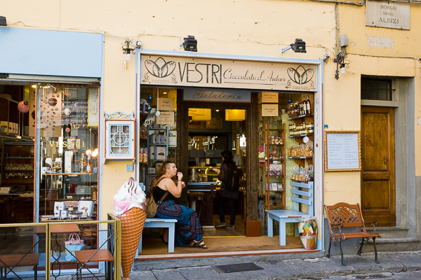 Vestri Cioccolato d'Autore - Florence, Toscane, Italie