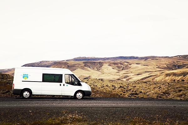 Camping Car Islande Location Kuku