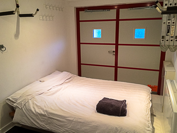 Chambre - AirBNB Londres