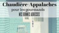 Vous vous souvenez de mon escapade en Chaudière-Appalaches avec Anne de Montréal Addicts au début du mois? Devinez le thème de notre […]