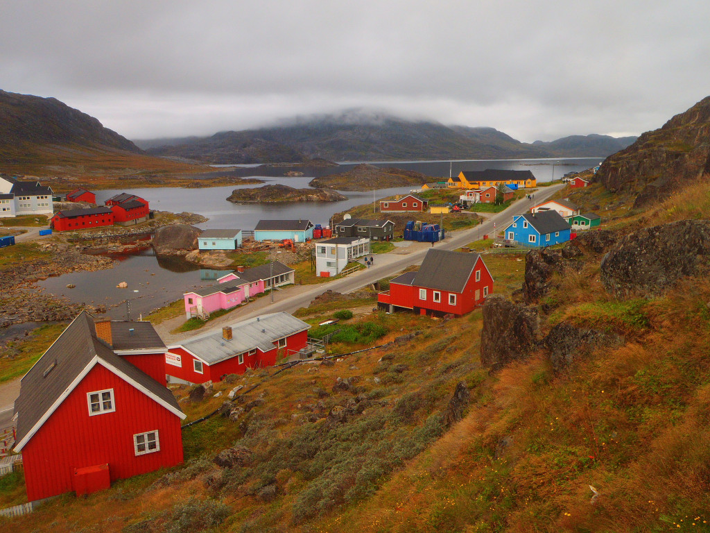 Groenland par Pfatter sur Flickr