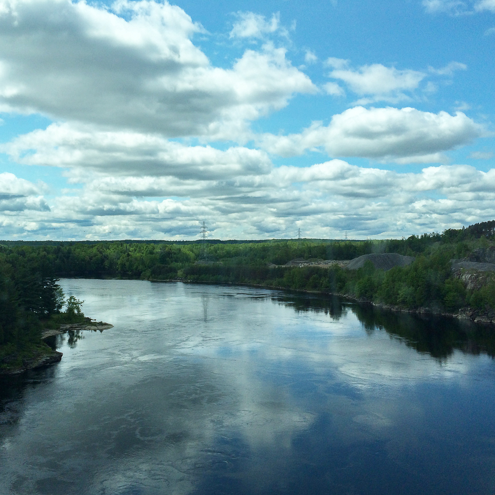 Panorama - Lac - Abitibi-Témiscamingue