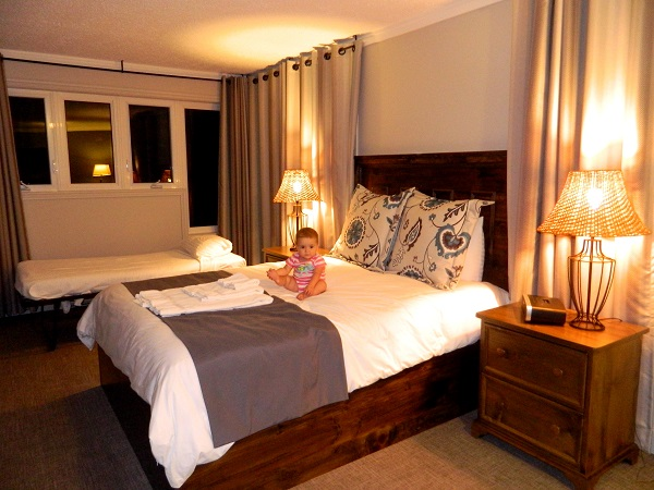 chambre Auberge & Spa West Brome