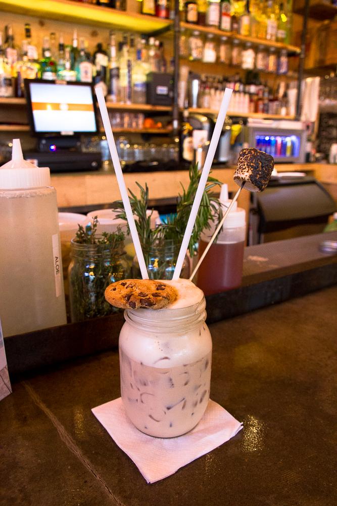 Cocktail dessert - Trois-Rivières - Mauricie