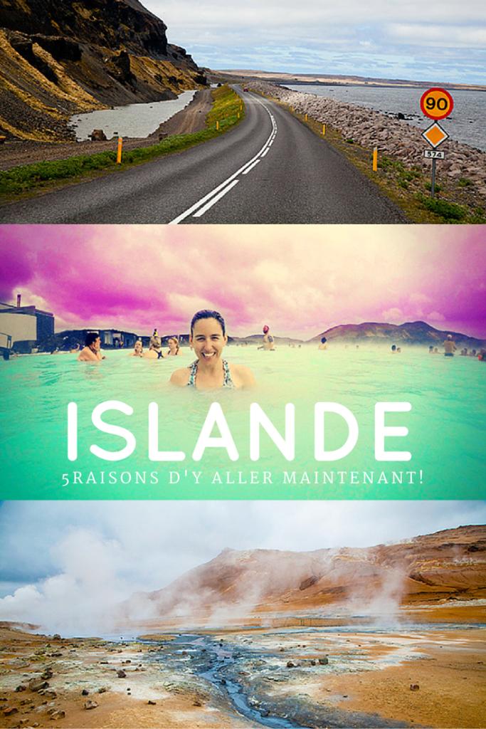 Islande, 5 raisons d'y aller maintenant
