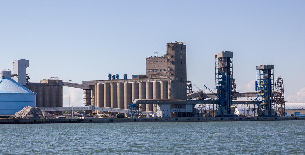 Industries - Trois-Rivières - Mauricie