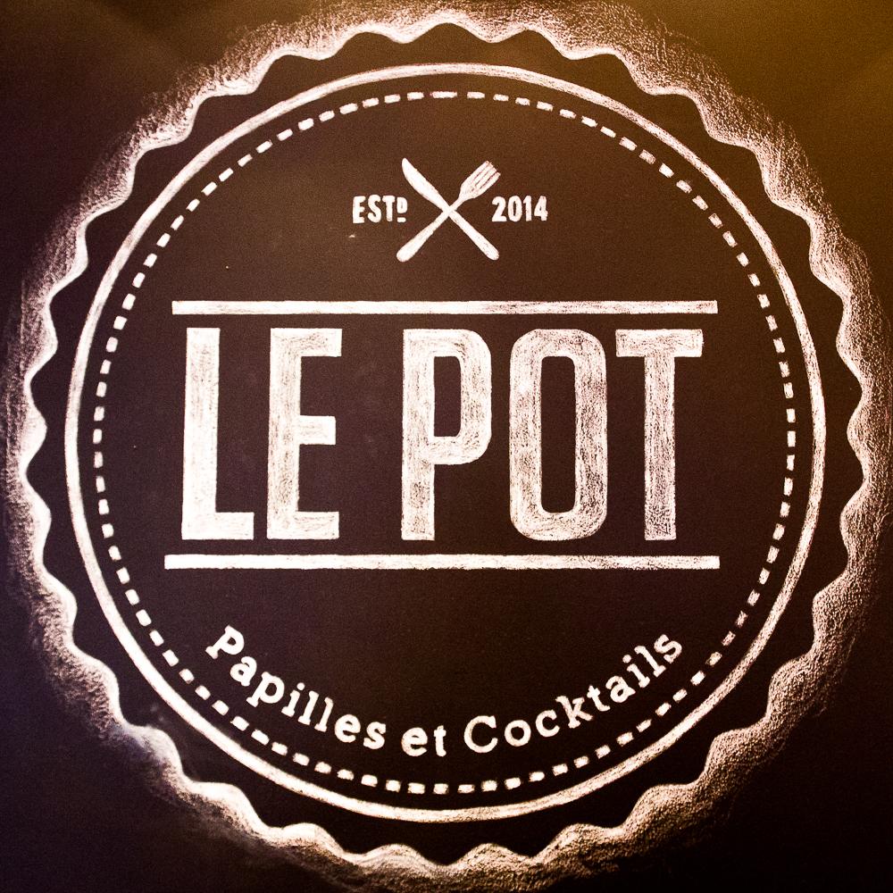 Le Pot Papilles et Cocktails - Trois-Rivières - Mauricie