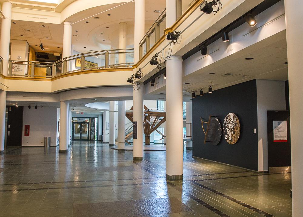 Musée de la culture populaire - Trois-Rivières - Mauricie