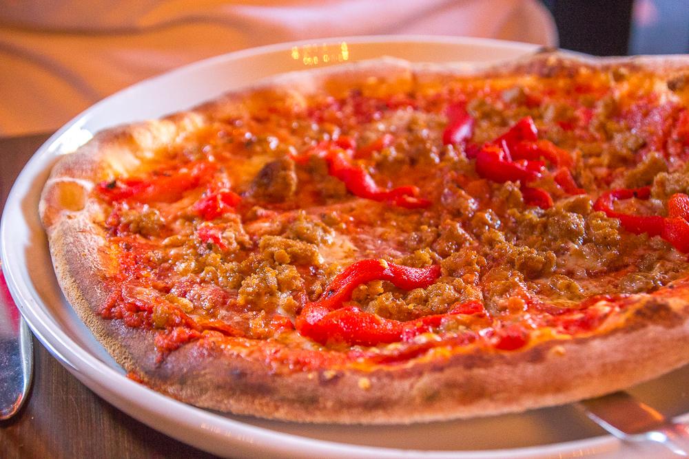 Pizza - Trois-Rivières - Mauricie