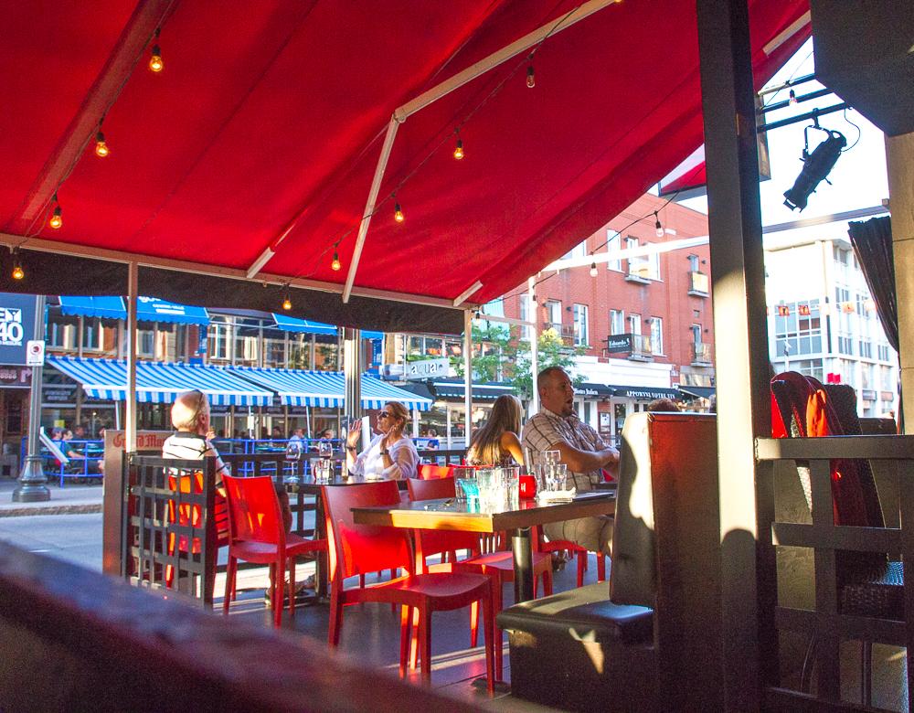 Restaurant Rue Des Forges Trois Rivi Ef Bf Bdres