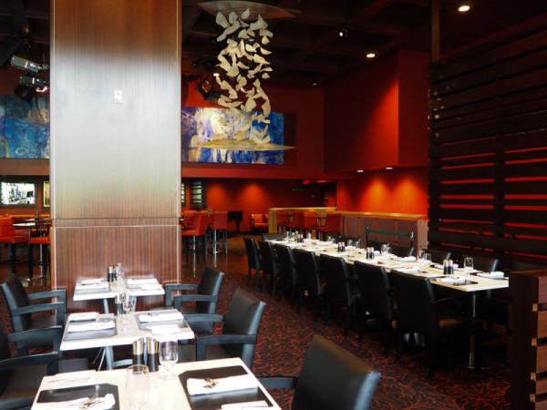 Restaurant Altitude - Casino Mont-Tremblant