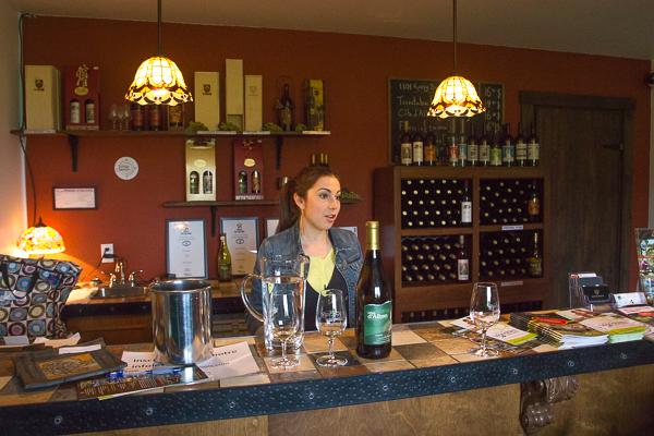 Vignoble Le Mernois - Lanaudière