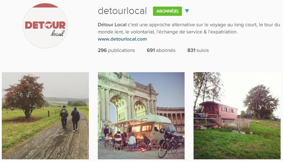 instagram detourlocal
