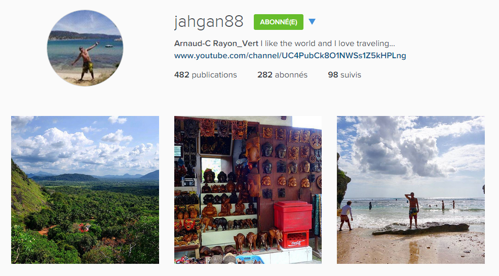 instagram jahgan88