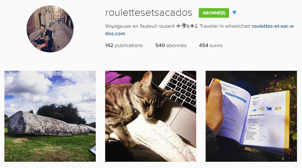 instagram roulettesetsacados