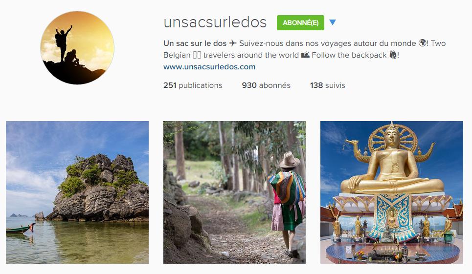instagram unsacsurledos
