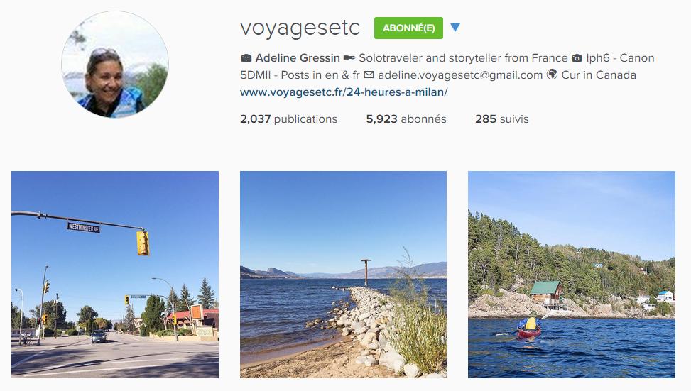 instagram voyagesetc