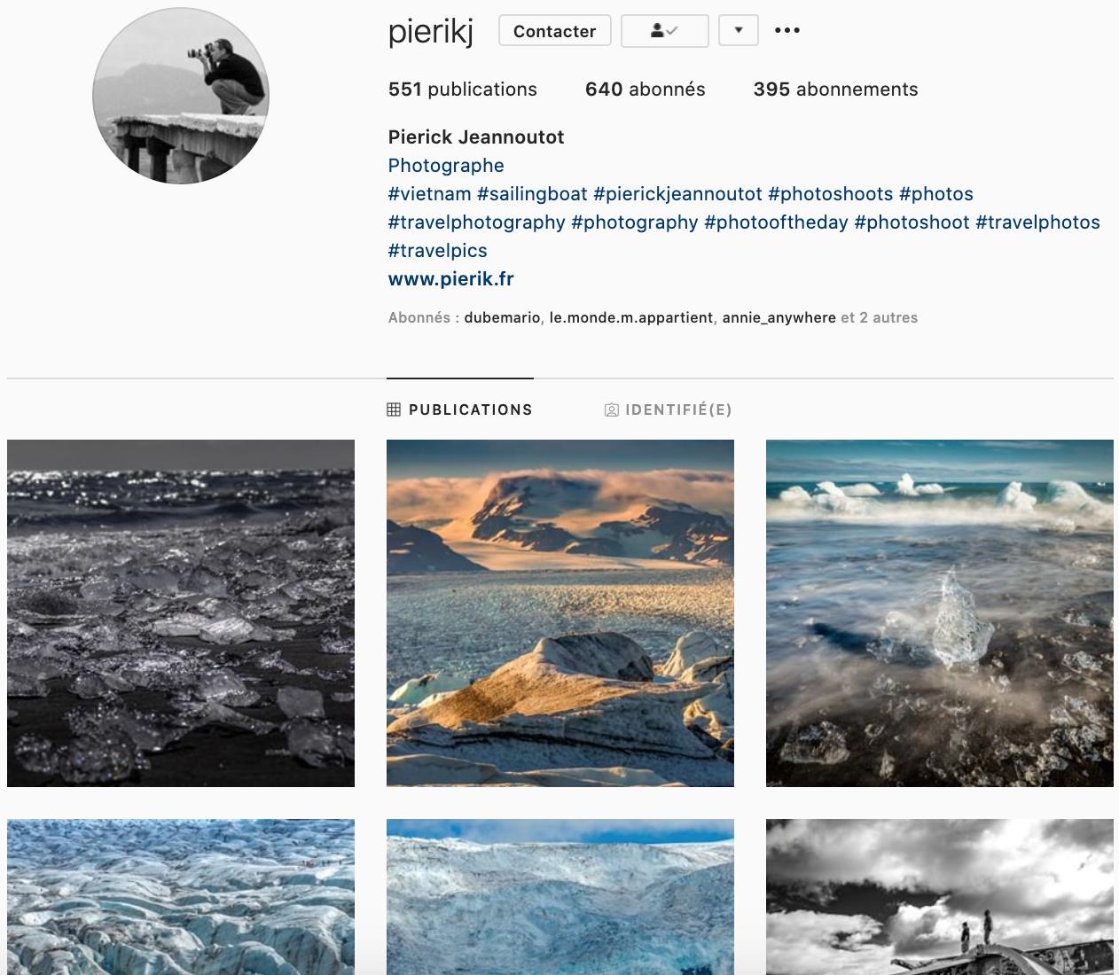 pierikj photos de paysages voyage