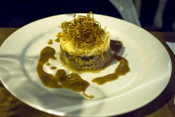 Parmentier - Café Le Petit Flore - MTLaTable 2015