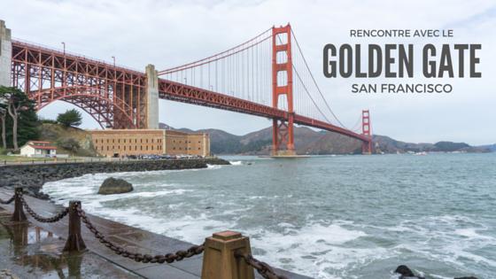 Golden Gate Bridge - San Francisco - Californie