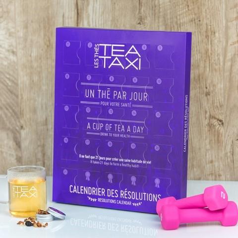 Tea Taxi