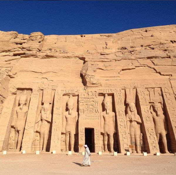 Égypte - Catherine Benoit