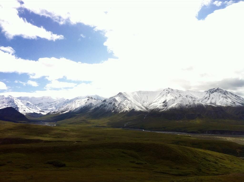 Anne Marie Brassard - Alaska