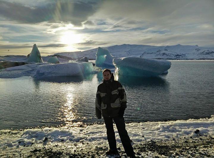 Weekend Evasion - Islande - Jokusarlon