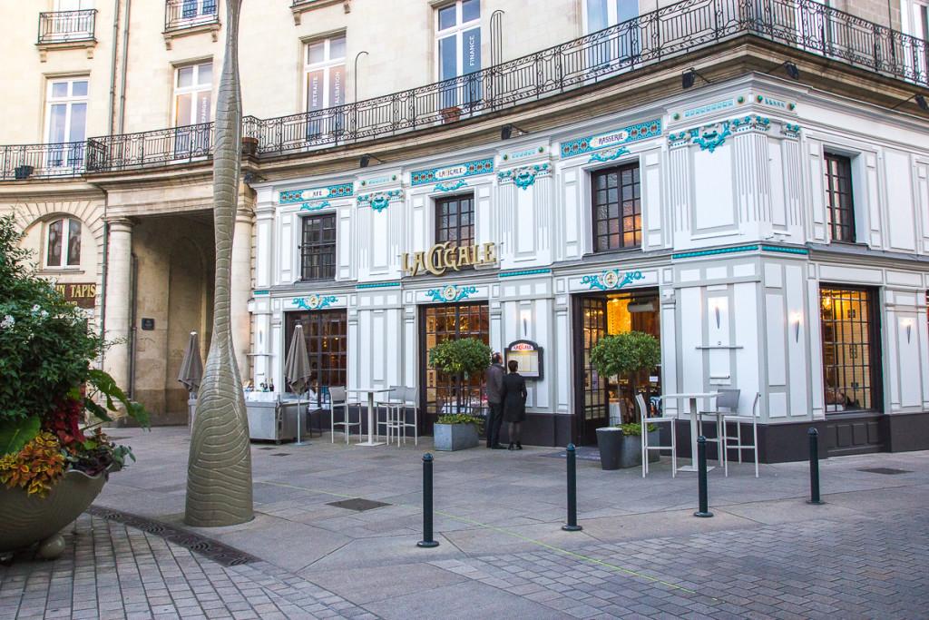 Nantes 5 raisons d y voyager maintenant moi mes souliers - Dans la cuisine nantes ...