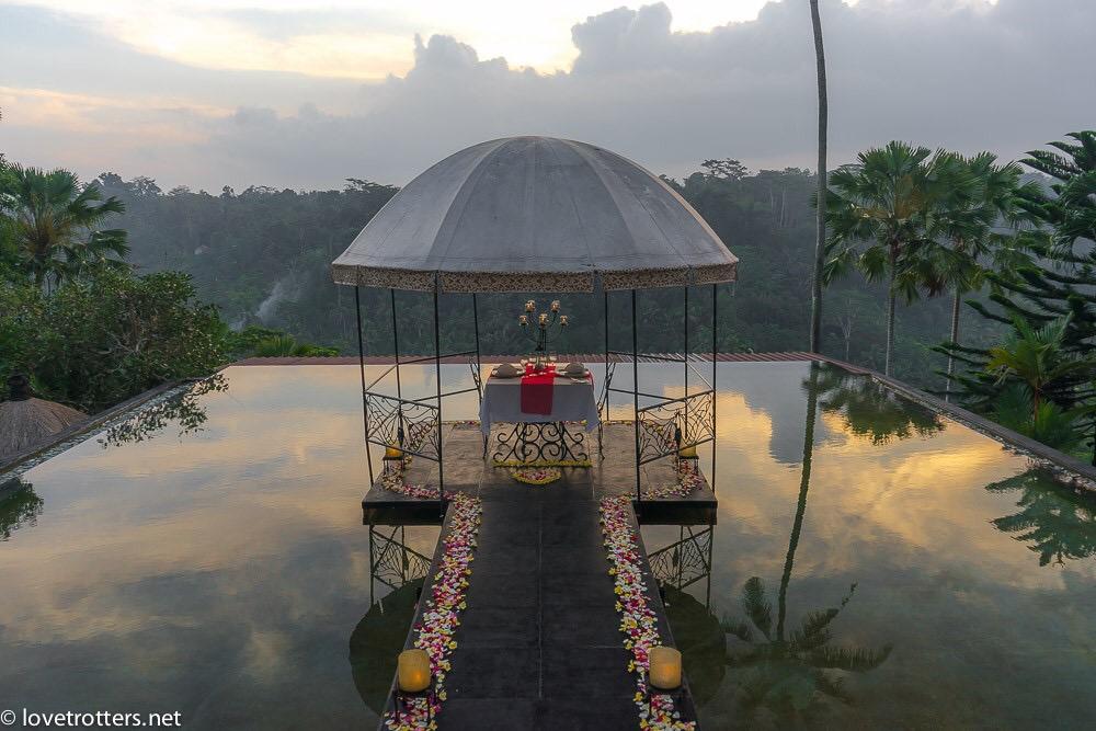 Nadia et Mike - Lovetrotters - Bali, Indonésie