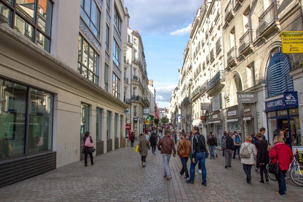 Ville En France Ou Il Fait Tout Le Temps Nuit
