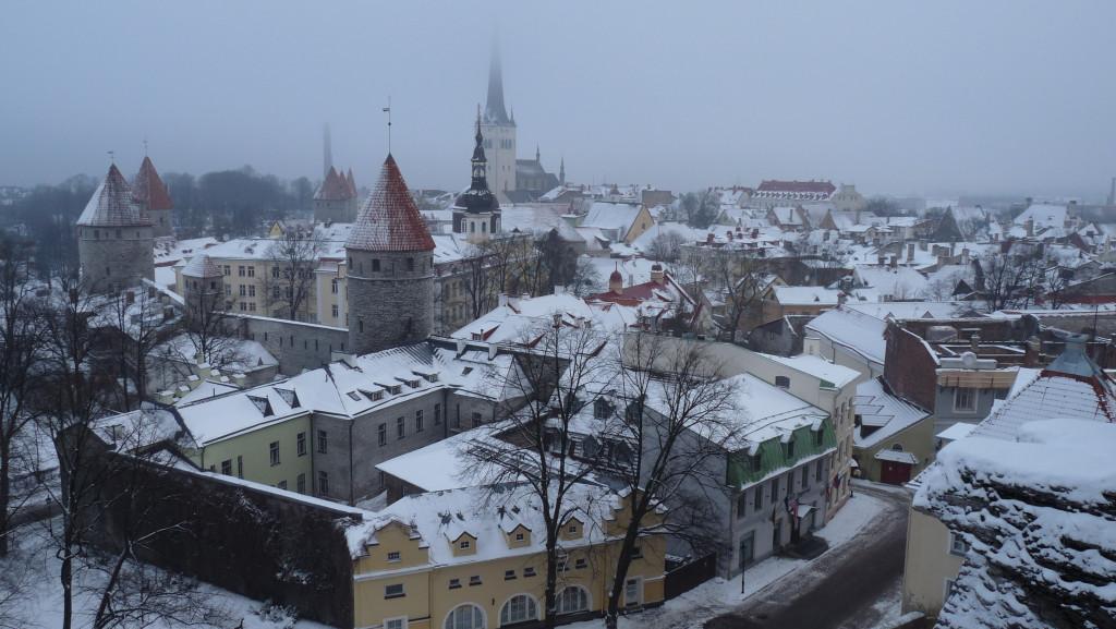 Tallinn Mélissa Monaco