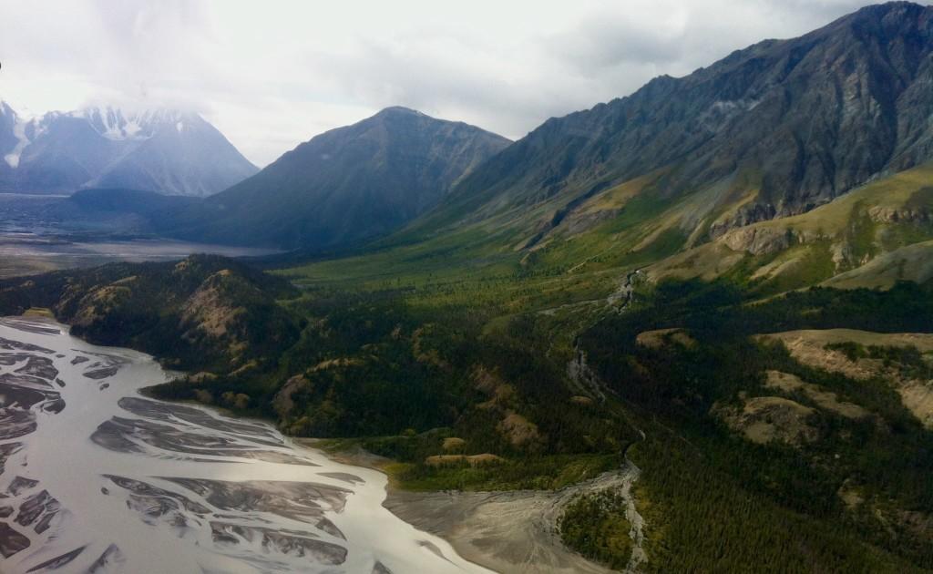 Anne-Marie, Yukon