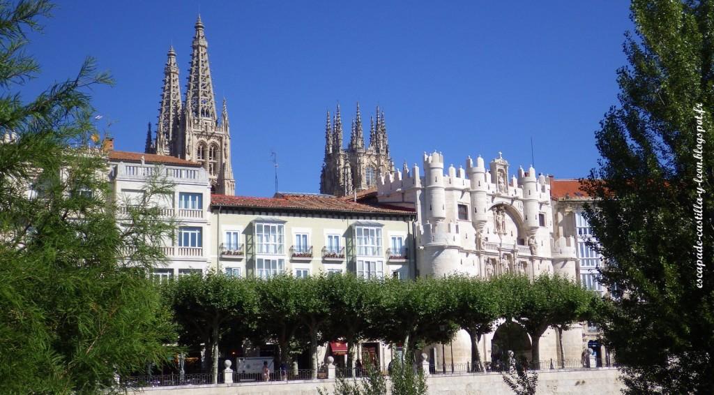 Castilla y Leon - Burgos par Isabelle Aubin