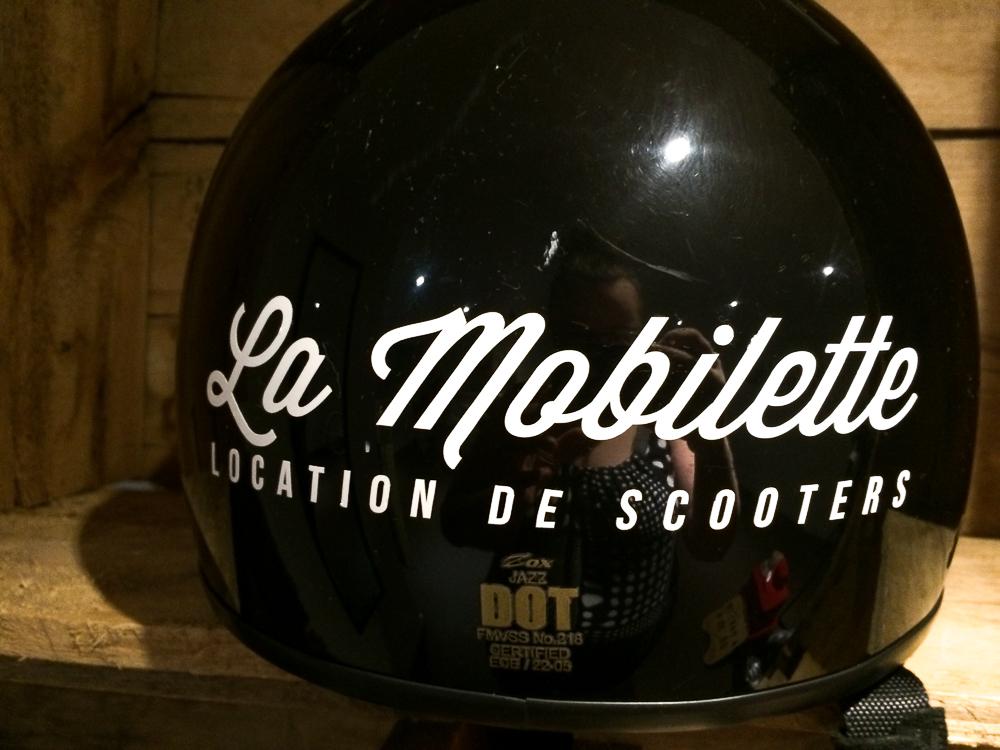La Mobilette - Trois-Rivieres