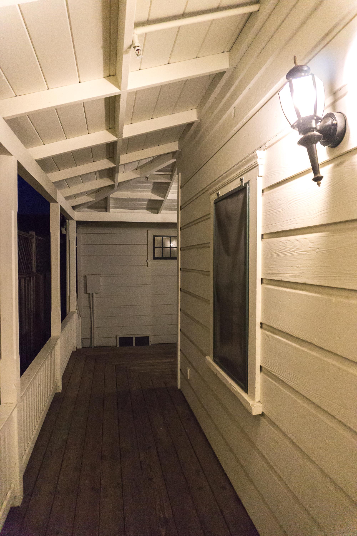Cottages - HI Santa Cruz, Californie