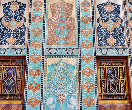 Photo de mosaïque en voyage - PIxabay - GLady