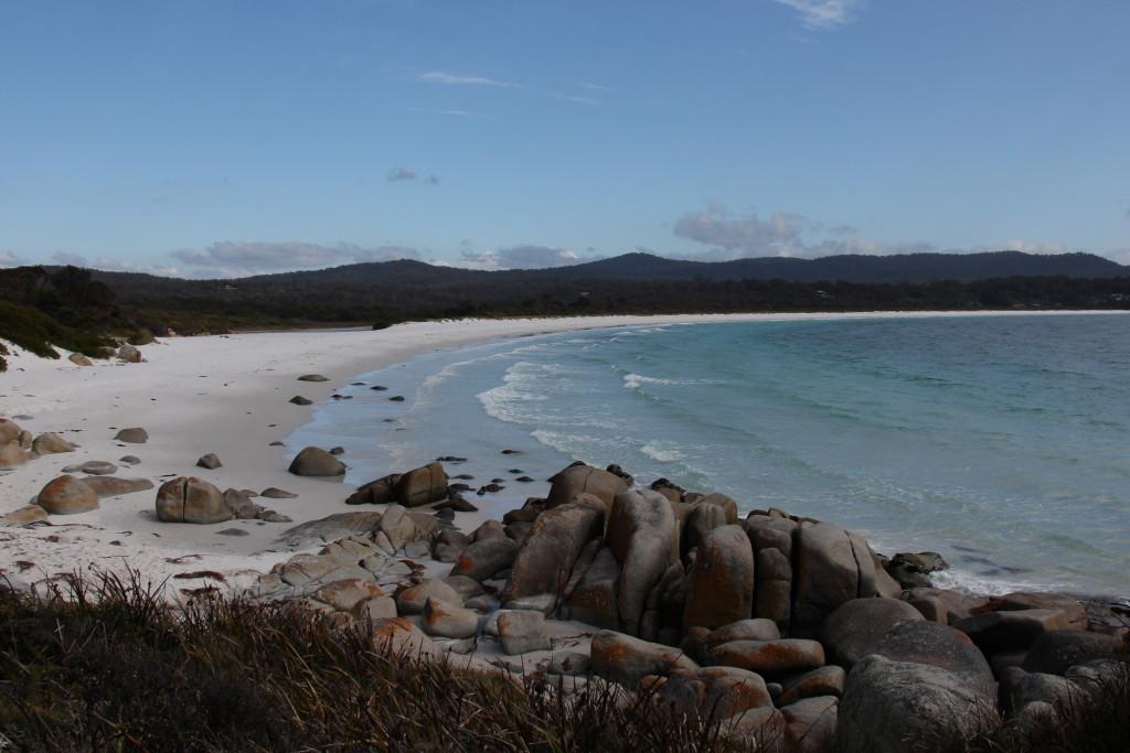 Béatrice en Tasmanie, Australie