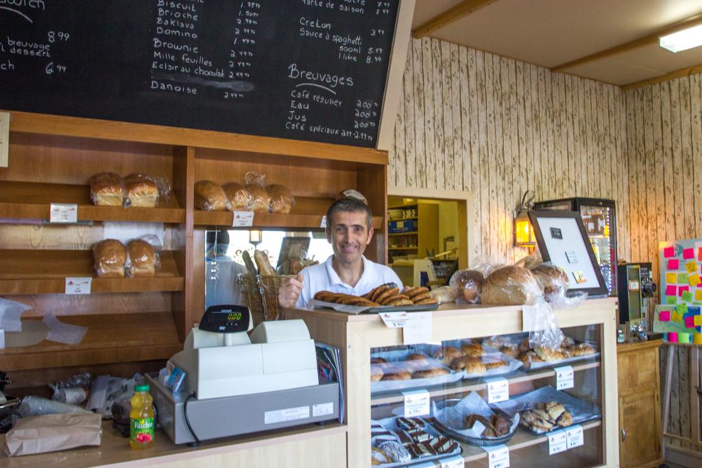 Boulangerie Tentations gourmandes - Temiscouata-sur-le-Lac