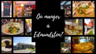 Que vous soyez de passage dans la région d'Edmundston au Nouveau-Brunswick ou comptiez y passer quelques jours, manger fait partie du quotidien […]
