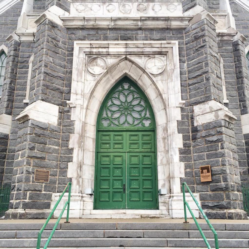 Église de Chicoutimi - Saguenay