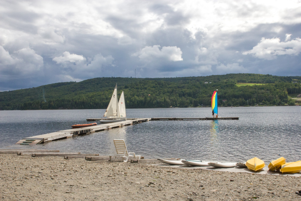Lac - Pohenegamook - Quebec