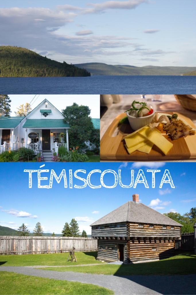 Temiscouata