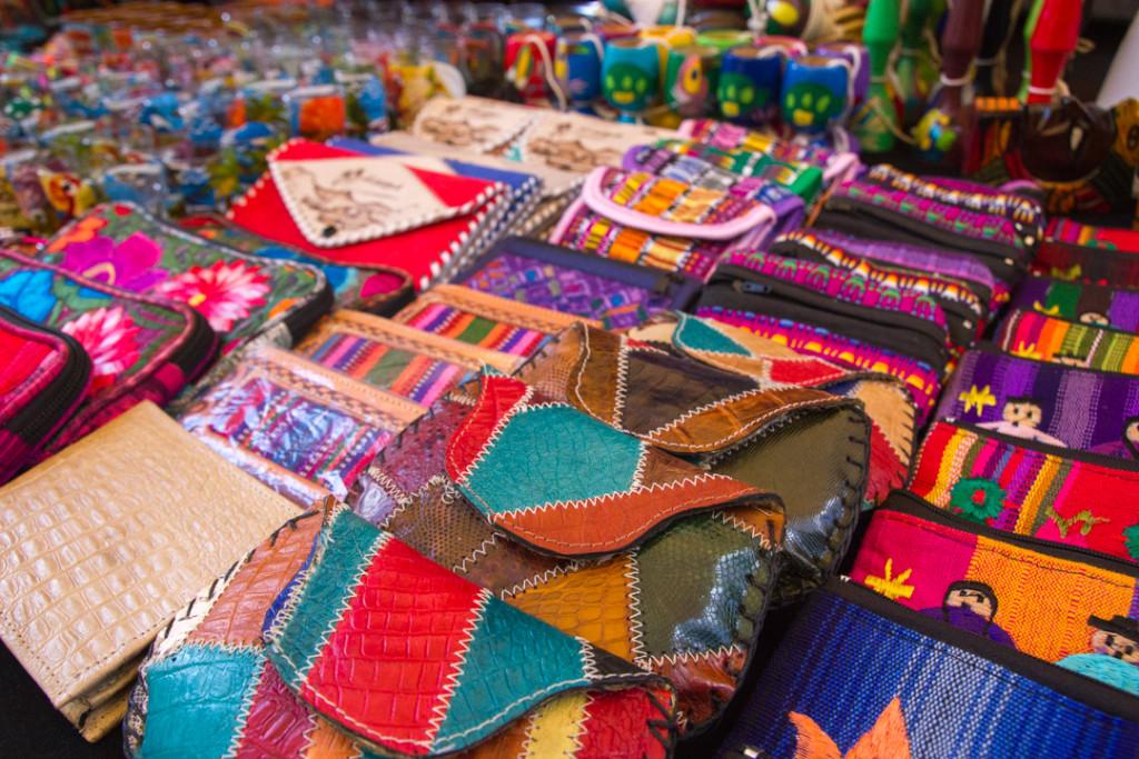 Artisanat Nicaragua