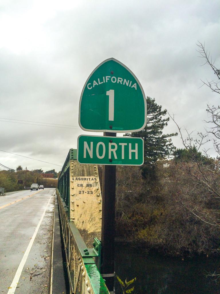 California 1 North