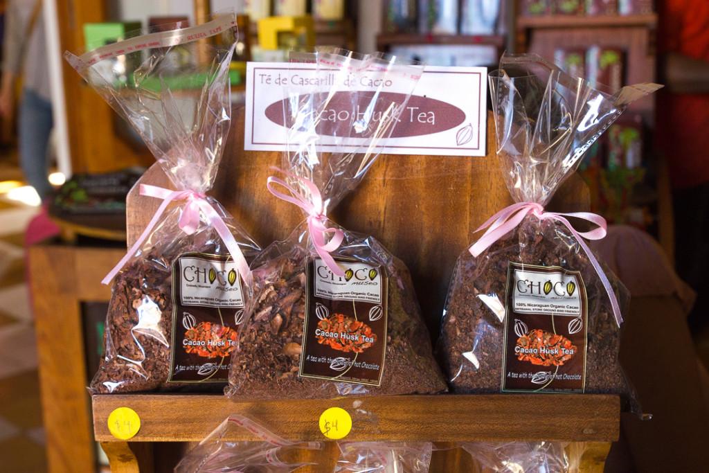 Chocolat a Granada